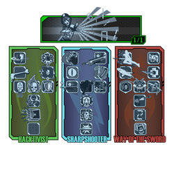 Technophage Skill Tree by PD-Black-Dragon