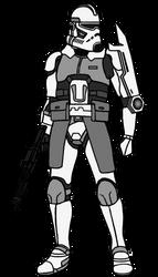 Clone Assassin Base by PD-Black-Dragon
