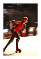 houston roller derby 178 by JamesDManley