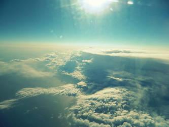Sky by KikyBee