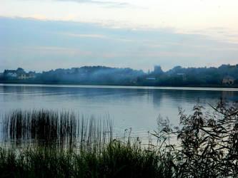Lake Sonata by KikyBee