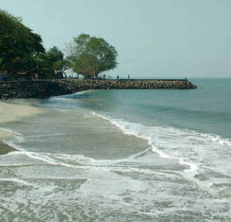 Fort Kochi by OliviaManna