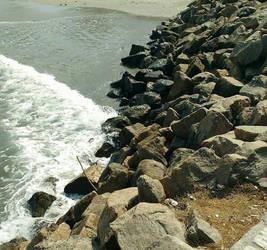 Fort Kochi Beach by OliviaManna
