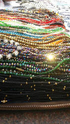 Jewellery by OliviaManna
