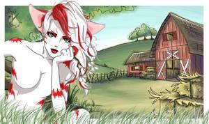 Sweet Carolina Girl by Aprodite