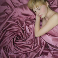 Rose Fairy by armene