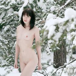 White Snow by armene