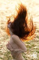 Fire by armene