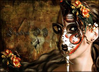 My occult secrets by lugubrum