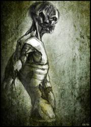 Charon II by kungfubellydancer