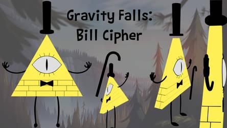 Bill composition by Darksunrise957