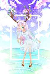 Orginal Character by YuukoChii
