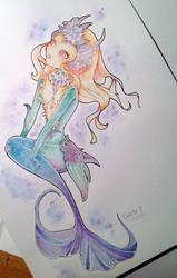 Nami by YuukoChii