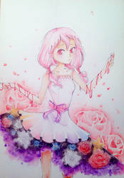 Inori by YuukoChii