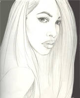 Aaliyah by Silverflyt