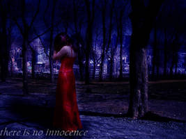 There Is No Innocence by LibbyChisholm