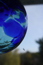 Glass Ball by LibbyChisholm