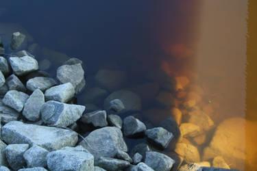 Rocks by LibbyChisholm