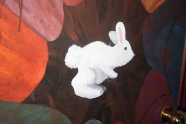 Through the Rabbit Hole by LibbyChisholm