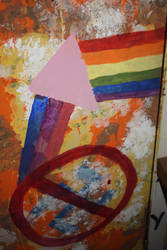 Pride no Hate by LibbyChisholm