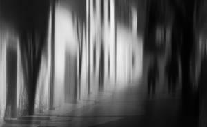 Street Shadows by BranislavFabijanic