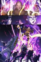 Ghostbusters #17 page 16 by luisdelgado