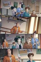 Ghostbusters #18 page 15 by luisdelgado