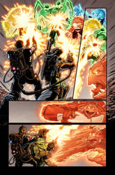 TMNT/Ghostbusters II #4 page 02 by luisdelgado