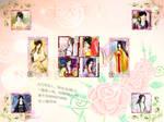Final Fantasy Beauties by suaveli