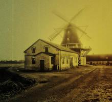 Farmyard by perkoz7