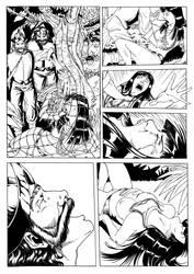 Bloody Land - page 02 by daniloaroeira