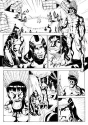 Bloody Land - page 04 by daniloaroeira