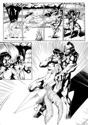 Bloody Land - page 05 by daniloaroeira