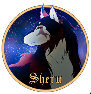 Sheru Medalion By Shishinoseirei-dc7eyyq by ShishiNoSeirei
