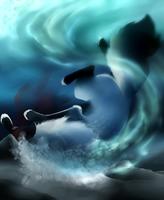 Dotw: Under the sea by ShishiNoSeirei