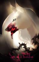 DOTW MSE: Son of a heathen by ShishiNoSeirei