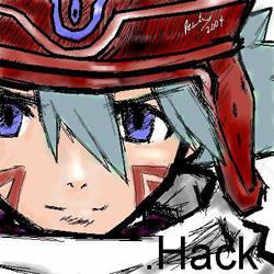 .Hack by Hatsukoii