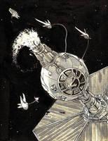 'Preemptive Salvage' by caesar120