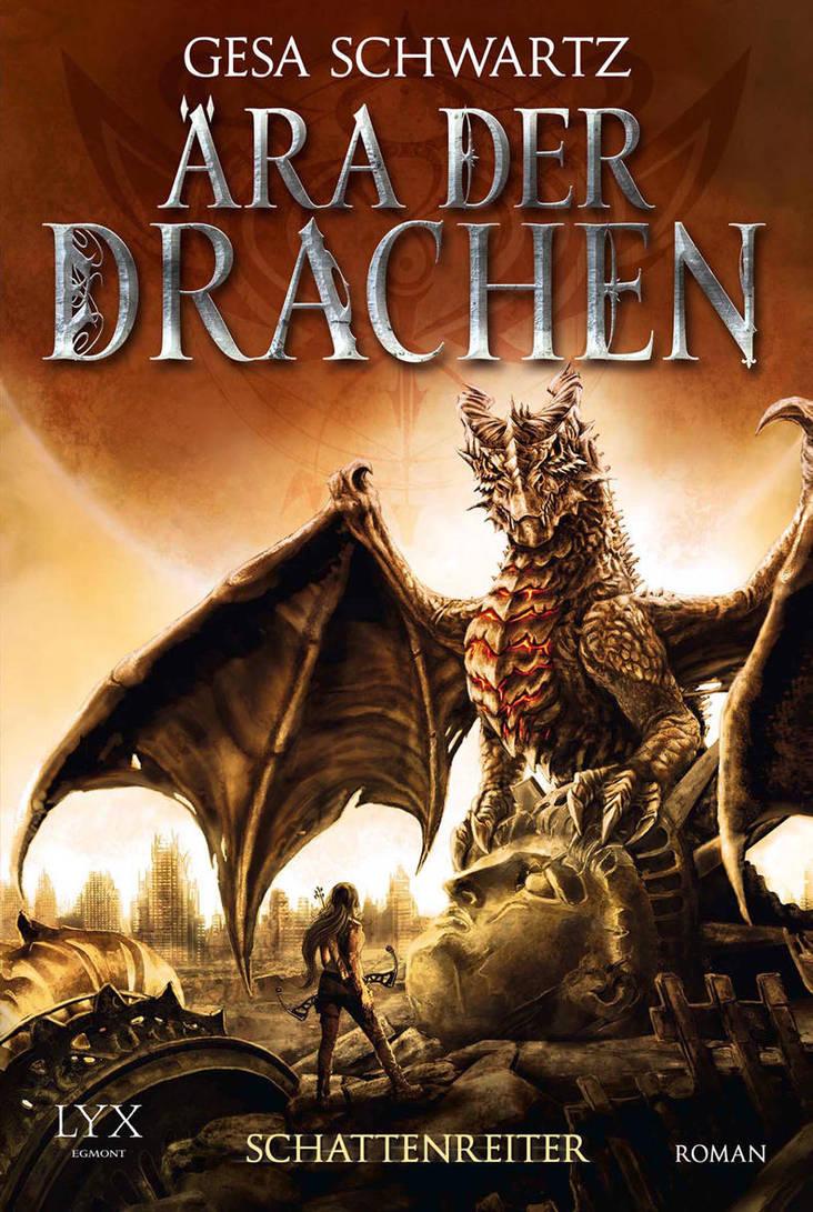 Aera der Drachen by Maik-Schmidt