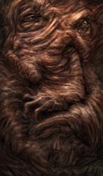 Face of the Beast by ethanpatrickharris