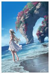 To Sea by Aeollon