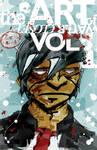 Art Book Cover by neworlder