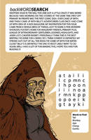Backword Search by neworlder