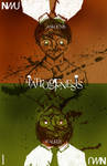 Iatrogenesis Issue 1 Cover by neworlder