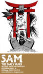 SAM: Early Years by neworlder