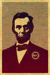 Abe Link by neworlder