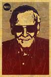 Stan The Man by neworlder