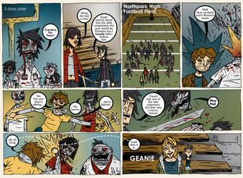 Northpark Underground Page 039 by neworlder