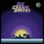 Ice Crem Social Cover by neworlder