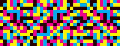Pattern by neworlder